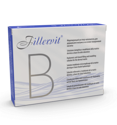 Fillervit B Biostimulation