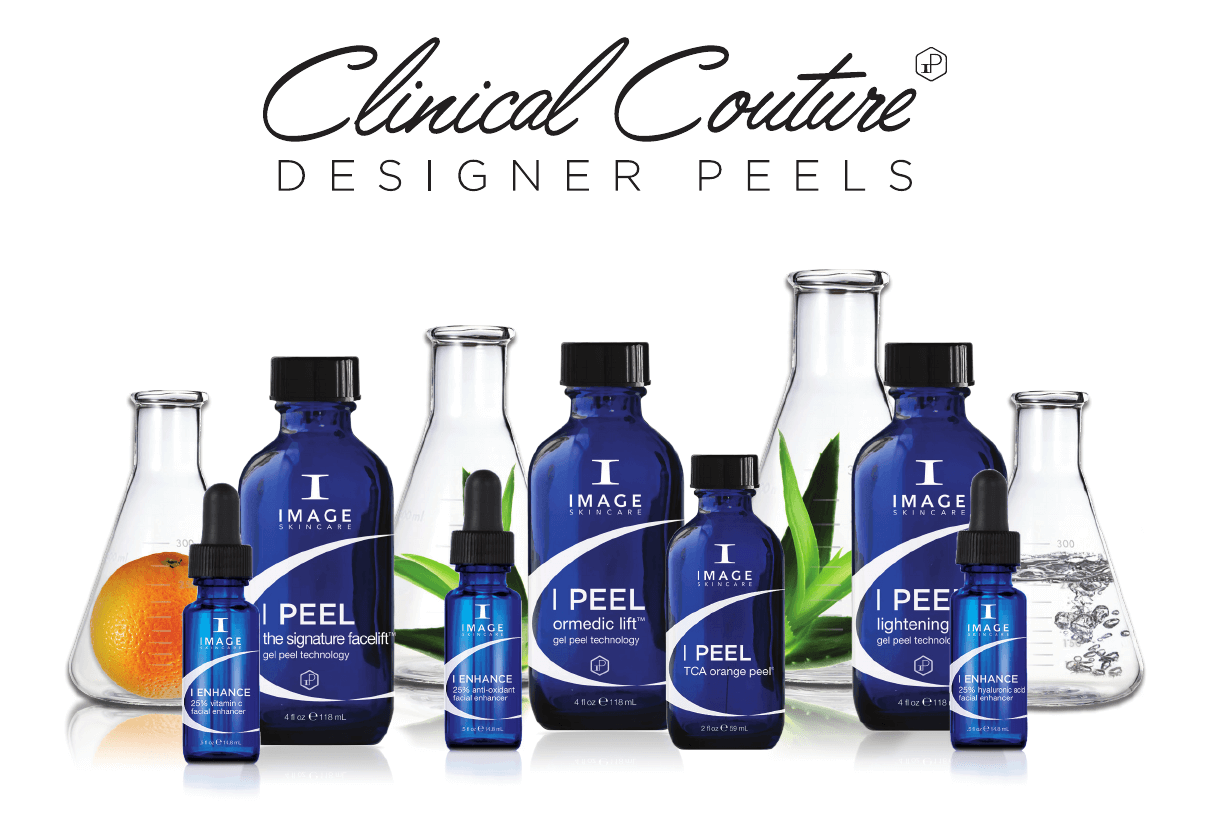Clinical Couture Image Peels